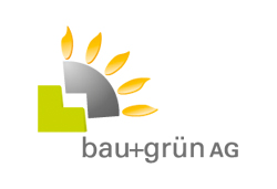 INTERGREEN 01 bau gruen logo